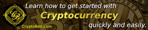 Learn how to get started with Cryptocurrency - CryptoBen.com