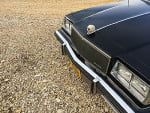 1987 Buick Lesabre Hearse
