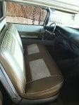 1964 Cadillac Miller Meteor Hearse