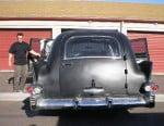 1958 Cadillac Eureka Hearse Landau