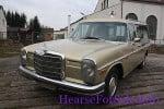 Mercedes-Benz 200-series Funeral Coach Hearse